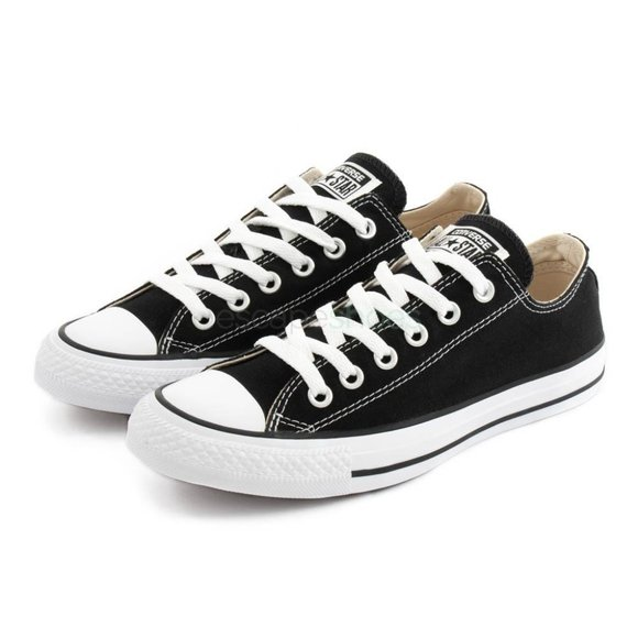 LIKE NEW! Men's Converse All Star Ox Low-Top Shoes
